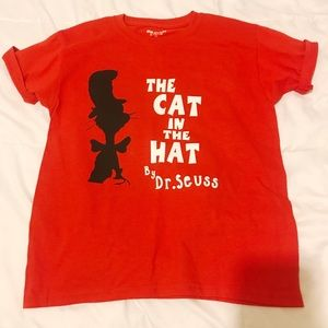 Other - Cat in the Hat🐱 Custom Shirt